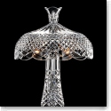 "Waterford Crystal Aran Islands Achill, 19"" Lamp"