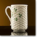 Belleek China Gaelic Coffee Mug 1967 - 1977, Limited Edition of 700