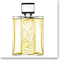 Lalique Perfume Pour Homme Lion 350ml Crystal Limited Edition Icare