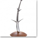 Nambe Metal and Wood Gourmet Sway Mug Tree