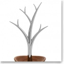 Nambe Metal Classic Jewelry Tree