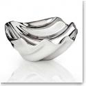 Nambe Metal Oceana Sea Shell Dip Bowl