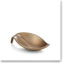 Nambe Metal Eco Nut Bowl