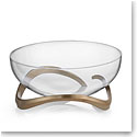 Nambe Eco Centerpiece Bowl