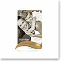 Nambe Metal Eco 5 x 7 Photo Frame