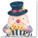 Aynsley China Humpty Dumpty Figure Money Box