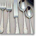 Waterford Flatware Ballet Ribbon Matte 4-Piece Hostess Set