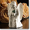 Belleek China Angel of Protection Figurine