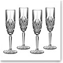 Marquis By Waterford Brookside Flutes Set Of 4