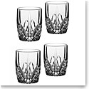 Marquis By Waterford Brookside DOF Set Of Four