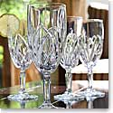 Marquis By Waterford Brookside Iced Beverage Glass, Set Of 4