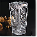 Cashs Crystal Art Collection, Four Seasons Vase