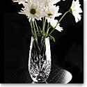 "Cashs Crystal Annestown 6"" Vase"
