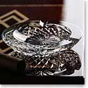 Cashs Crystal Shannon Ashtray
