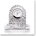 Cashs Crystal Georgian Carriage Clock