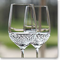 Cashs Cooper White Wine Glasses - Buy One Get One Free, Set of Two