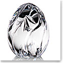 Cashs Crystal Winter Egg, Snow Drop