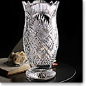 "Cashs Crystal Art Collection Georgian 12"" Vase"