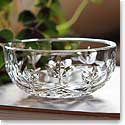 Cashs Crystal Hawthorne Fairy Candy Bowl