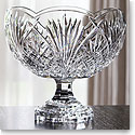 Cashs Crystal Art Collection, Abbeyside Bowl Limited Edition