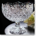 Cashs Crystal Art Collection, Palace Bowl Limited Edition