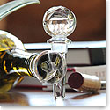 Cashs Shamrock Wine Bottle Stopper