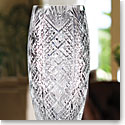 Cashs Crystal Art Collection, Aideen Limited Edition Vase