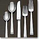 Vera Wang Wedgwood Chime Flatware 5 Piece Place Setting