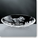Lalique Circus Ring Bowl