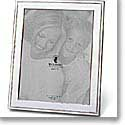 "Waterford Silver Classic 4x6"" Frame"