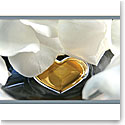 Premium Greeting Card, Gold Heart