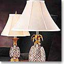 "Waterford Hospitality 25"" Lamp and Shade"