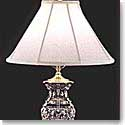 Waterford Kingsley Lamp and Shade, 22