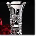 "Waterford Lillian 9"" Vase"