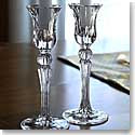 Marquis by Waterford Sheridan Candlestick Pair 10in