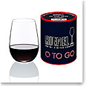 Riedel O To Go, Red Wine, Each