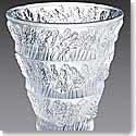 Lalique Vase Provence