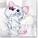 Swarovski Kitten Millie The American Shorthair