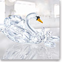 Swarovski SCS Jubilee 2017 Edition Swans