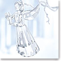 Swarovski 2017 Annual Edition Angel Ornament