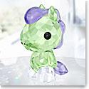 Swarovski Crystal Lovlots Zodiac Energetic Horse