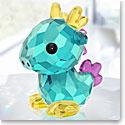 Swarovski Lovlots Zodiac Majestic Dragon