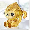 Swarovski Lovlots Zodiac Cheerful Monkey
