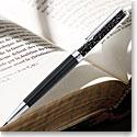 Swarovski Crystalline Pen Jet, Black