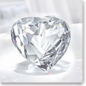 Swarovski Brilliant Heart