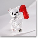 Swarovski Kris Bear Number One