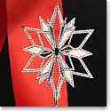Swarovski Christmas Star Tree Topper