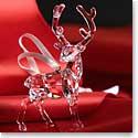 Swarovski 2016 Stag Ornament