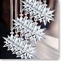 Swarovski 2017 Annual Edition Ornament, Set of 12