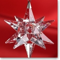 Swarovski Star 2017 Ornament